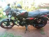 Bajaj Discover135 2010 Motorcycle