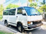 Toyota Hiace Shell LH61 1989 Van