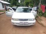 Nissan B14 1996 Car