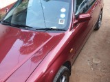 Honda Civic EK3 2000 Car