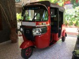 Bajaj BAJAJ 4 SROKE THREE WHEELER 2018 Three Wheel