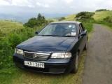 Nissan Sunny FB15 2003 Car