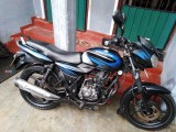 Bajaj Discover 2012 Motorcycle