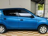 Suzuki Alto K10 2015 Car