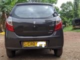 Suzuki Alto K10 2016 Car