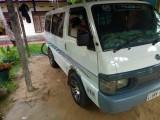 Nissan VANETTE 2004 Van