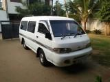 Hyundai H 100 2000 Van