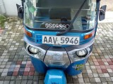 Bajaj 4 Stroke 2014 Three Wheel