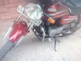 Hero Honda CD Down 2010 Motorcycle