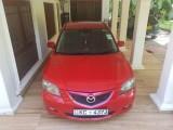 Mazda AXELA 2004 Car