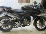 Bajaj Pulsar AS150 2016 Motorcycle