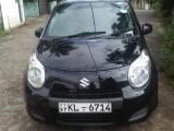 Suzuki Astar 2011 Car