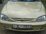 Kia Sepia 2000 Car - For Sale