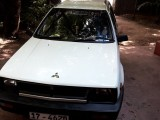 Mitsubishi Lancer C11 1987 Car - For Sale