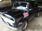 Austin Mini Minor 1968 Car