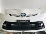 Toyota Prius zvw30 modellista front bumper complet