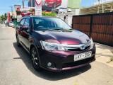 Toyota Axio G 2014 Car