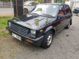 Daihatsu CHARADE G11 1983 Car