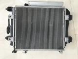 Daihatsu mira es LA350S Complete rediator