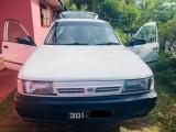 Nissan AD wagon WFY-10 1996 Car