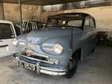 Standard Vanguard 1955 Car