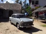 Morris OXFORD Original DIESEL 1972 Car