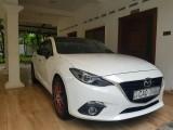 Mazda AXELA HYBRID SL PACKAGE SKY ACTIVE TECHNOLOGY 2013 Car