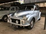 Morris Minor Tourer 1951 Car