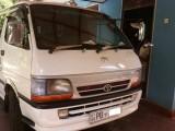 Toyota Dolphin 172 2000 Van