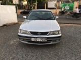 Nissan Sunny FB 15 1998 Car