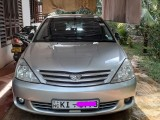 Toyota Allion 240 2004 Car