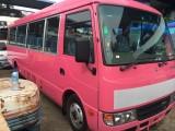 Mitsubishi ROSA 2014 Bus