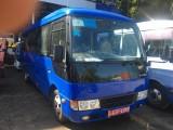 Mitsubishi ROSA 2011 Bus