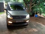 DFSK Glory 330d 2016 Van