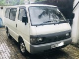 Nissan Vanette (Bongo) 1995 Van