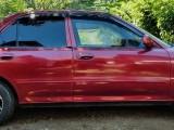 Mitsubishi Lancer CB 8 1992 Car