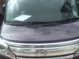 Suzuki Specia castam 2016 Car