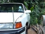 Mazda Bg3p 1993 Car