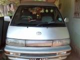 Toyota CR 21 1993 Van