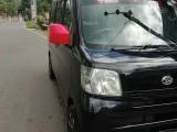 Daihatsu Daihatsu hijet cruise 2012 Van