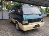 Mitsubishi L300 DELICA 1980 Van