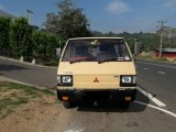 Mitsubishi L300 1984 Van