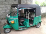 Bajaj Three Wheel 2011 Three Wheel
