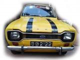 Ford ESCORT MK1 1972 Car