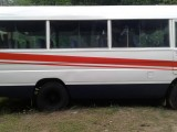 Mitsubishi Rosa B210 1976 Bus