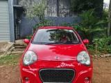 Micro Panda 2011 Car