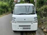 Suzuki EVERY 2017 Van