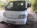 Nissan Vanette 2006 Van