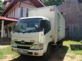Hino Hino 300 2014 Lorry