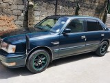 Toyota Crown Royal Saloon 1998 Car